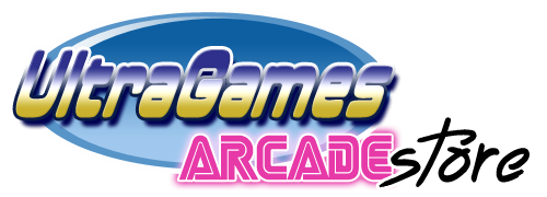 Ultragames Toys | Giocattoli, Arcade e Videogiochi